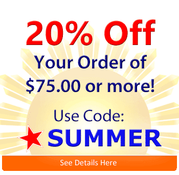 20% Off Your PropTV Order Use Coupon Code: SUMMER