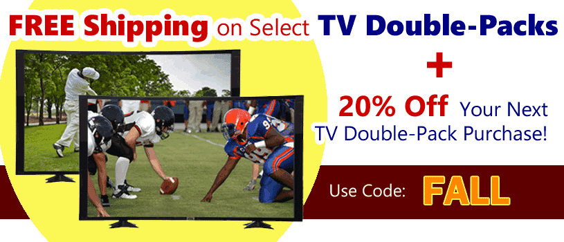20% Off Your order today USE CODE: FALL - FREE SHIPPING ON FAKE TV PROPS WHEN YOU BUY 2