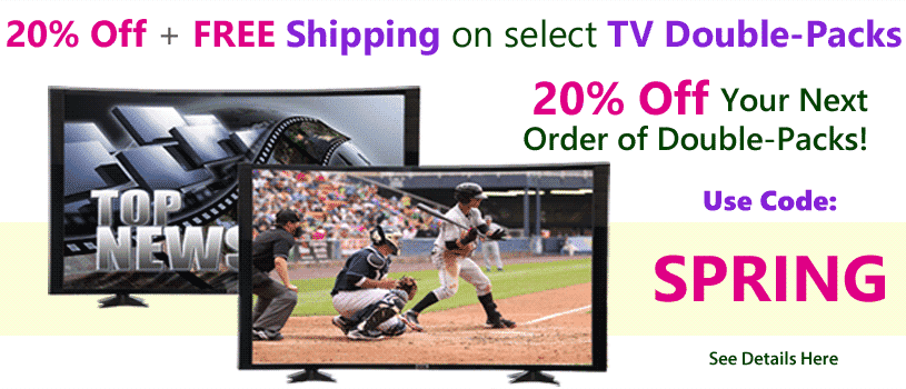 20% Off Your order today USE CODE: SPRING - Where to be Fake TV Props for Home staging? Here at Props America